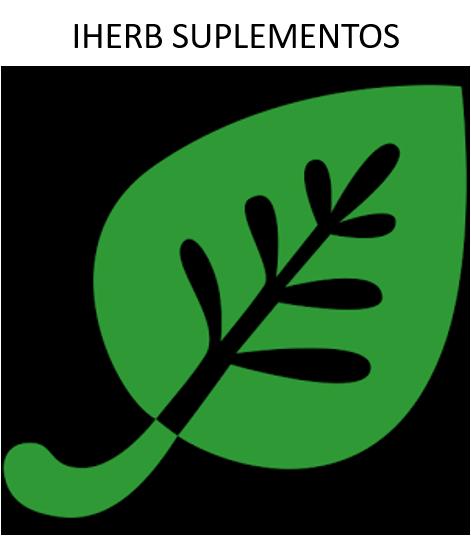 IHERB SUPLEMENTOS